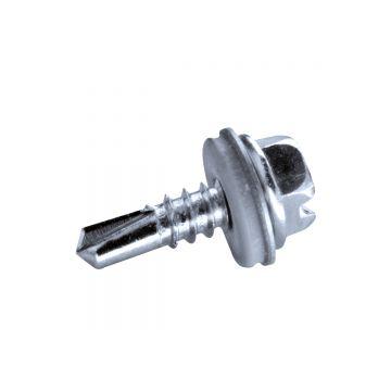 7504 L galv.W12ga 4,8x22mm