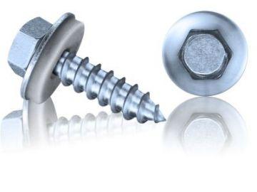 Facade screw AISI 304 W19ss 7,2x19mm