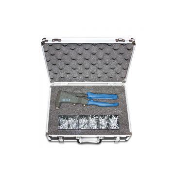 Blind rivet hand tool GO-5-R (SET)