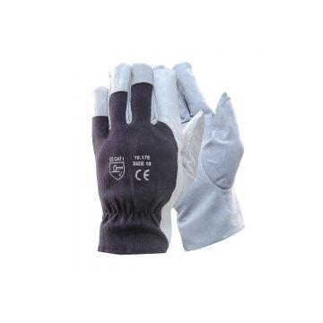 Nappaleder-Handschuh Gr.9 (L)