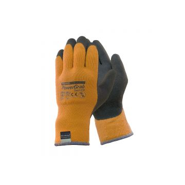 Glove PowerGrap Thermo size 8 (M)