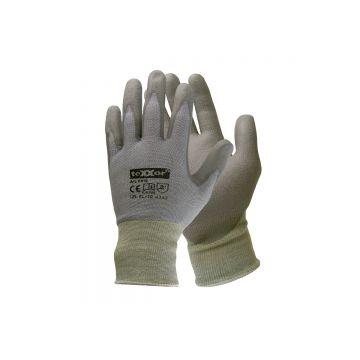Schnittschutzhandschuh Gr.10 (XL)