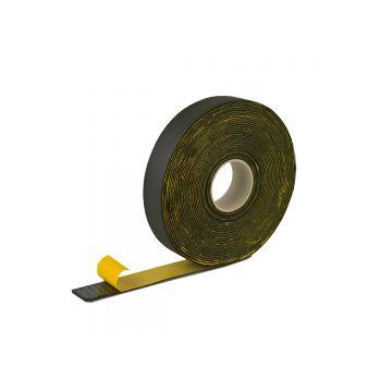 Elastomeric rubber-tape