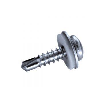 7504 SQ AISI 304 W12ss 4,2x13mm
