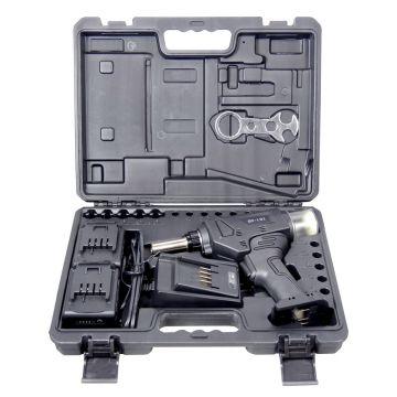 Akku-Tool GO-LB1 für Schließringbolzen Bild 3